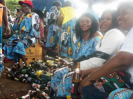 Fw: DEMOCRATIE CAMEROUNAISE HYPER AVANCÉE ENROBÉE ... | éducation, politiques, économie solidale, philosophie | Scoop.it