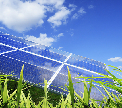 Germany and the Solar Energy Revolution   The Energy Collective   Nuclear energy use   Scoop.it