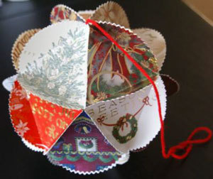 Uses for Old Greeting Cards | arte interativa | Scoop.it
