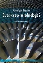 Qu'est-ce que la technologie ? | Post-Sapiens, les êtres technologiques | Scoop.it