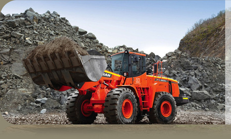 Hire affordable earthmoving equipment for construction projects | Dandmplanthire | Scoop.it