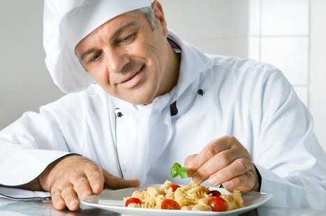 10 Culinary Sins According To Proper Italian Chefs   La Cucina Italiana - De Italiaanse Keuken - The Italian Kitchen   Scoop.it