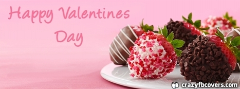 Gourmet Strawberries Happy Valentines Day Facebook Cover - CrazyFbCovers.com - Facebook Covers & Facebook Profile Covers | Crazy Fb Covers | Scoop.it