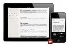 Readability App Debuts for iOS | PadGadget | iPads in Education | Scoop.it