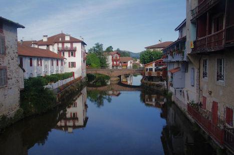 St Jean le Vieux - Orisson | Sur les chemins de Compostelle | Scoop.it