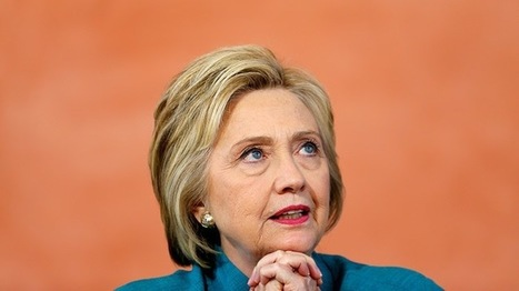 CNA: Hillary Clinton, acusada del secuestro de cientos de niñas por Boko Haram | La R-Evolución de ARMAK | Scoop.it