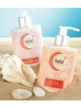 Anti-Ageing Luxury Hand Duo | Halal Beauty Product | Scoop.it