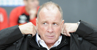 Fernandez quits at Montpellier - Teamtalk.com | MHSC | Scoop.it