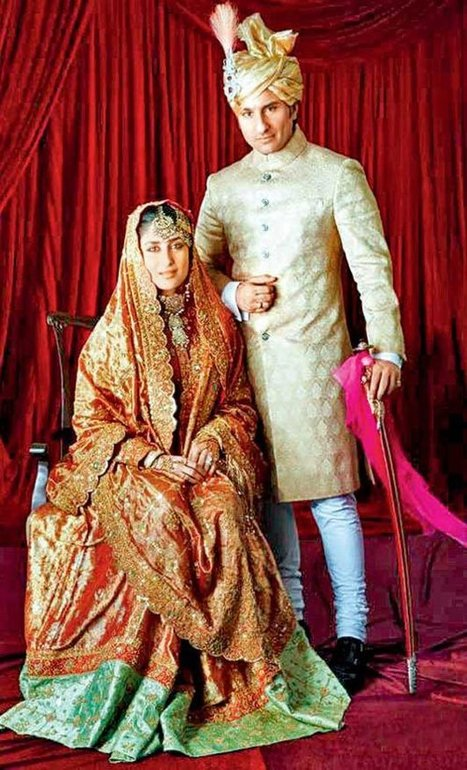 4 problems faced by couples with a wide age gap - The Express Tribune | Wedding ceremonies | Scoop.it