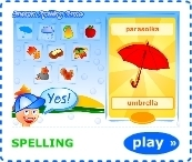 Sport Spelling Game for ESL Kids | SPORTS AND HOBBIES GAMES | Scoop.it
