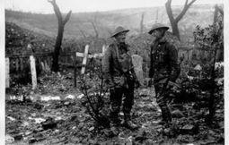 Resucitan 230.000 soldados muertos en la Gran Guerra | Primera Guerra Mundial-Cristian Maroñas. | Scoop.it