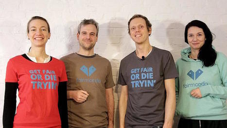 Q&A with Felix Weth of Fairmondo, the Platform Co-op that's Taking on eBay | Peer2Politics | Scoop.it