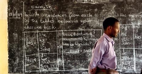 El profesor que quiere enseñar, pero no le dejan... - El blog de Salvaroj | APRENDIZAJE | Scoop.it