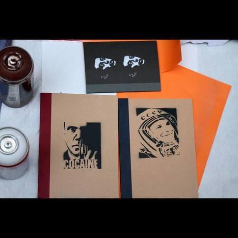 La fabrique des images volume 2 à la Galerie Philippe Gelot à Paris | Bande dessinée et illustrations | Scoop.it