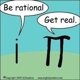 Argument about mathematical stuff... | BLAGA2BAL | Scoop.it