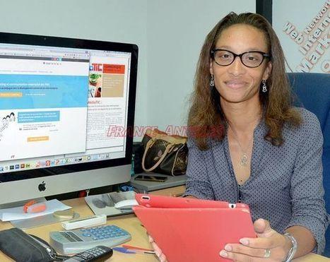 Une galerie marchande en ligne pour nos entreprises - Journal France-Antilles - Toute l'actualité de votre région en Martinique - FranceAntilles.fr | Le Marketing Internet aux Antilles-Guyane | Scoop.it
