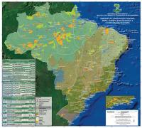 Unidades de Conservação Federais(shapefile) | #Geoprocessamento em Foco | Scoop.it
