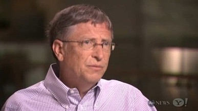 Bill Gates discusses Steve Jobs, iBooks and education in new interview | Careers & Leadership | Scoop.it