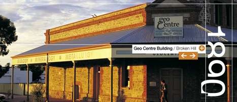 Heritage sites in NSW | Primary geography | Scoop.it