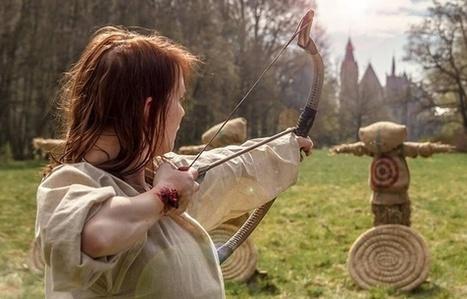 Une école de chasseurs de monstre voit le jour en Pologne   Cultures de l'Imaginaire   Scoop.it