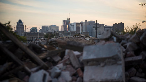 Blighted Cities Prefer Razing to Rebuilding | Urbanati | Scoop.it
