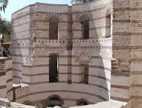 Des ruines romaines dans le vieux Caire | Égypt-actus | Scoop.it