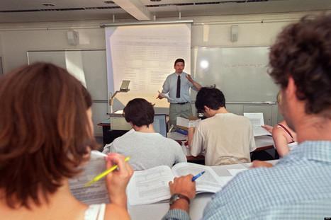 Deux fois plus de jeunes diplômés des grandes écoles sont au chômage | Génération Y au travail | Scoop.it