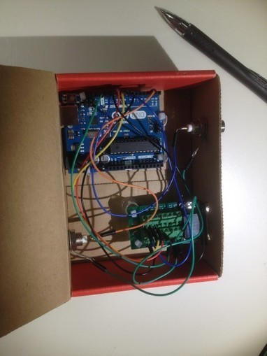 Everyday Scientist » thorlabs lab snacks boxes for arduino enclosure | Raspberry Pi | Scoop.it