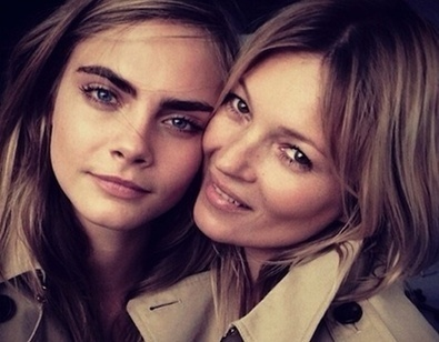 Burberry salutes 'targeted marketing' for 12% sales hike | News | Marketing Week | marketing news | Scoop.it