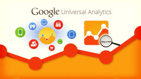 Why you can't ignore Google's new Universal Analytics (single page view) - iMediaConnection.com | SEO and RANKING OPTIMIZATION | Scoop.it