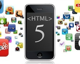 Can HTML5 Be The Future of Web Development? | Blog - Omnie Solutions (I) Pvt. Ltd | Web And Mobile Application Developement Company | Enterprise App Solutions | Scoop.it