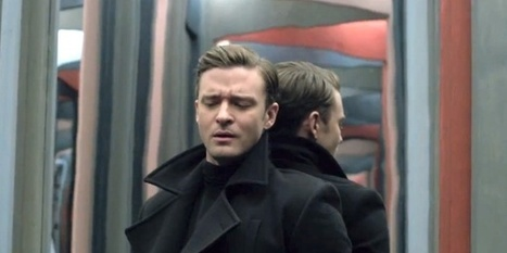 """Why I'm Moved by Justin Timberlake's Video for """"Mirrors"""" - NewNowNext   sad death narrative   Scoop.it"""