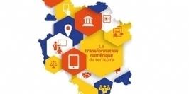 GIP e-bourgogne, 1ère plateforme régionale sur les MPS (Lu dans Décision Achats) | Economie numérique | Scoop.it