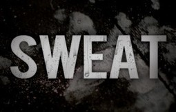 Sweat May Become the Way of the Medical Future | Medical biology science news | Scoop.it