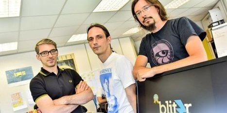 Musique : BlitzR entre dans l'ère de la monétisation | Music & Metadata - un enjeu de diversité culturelle | Scoop.it