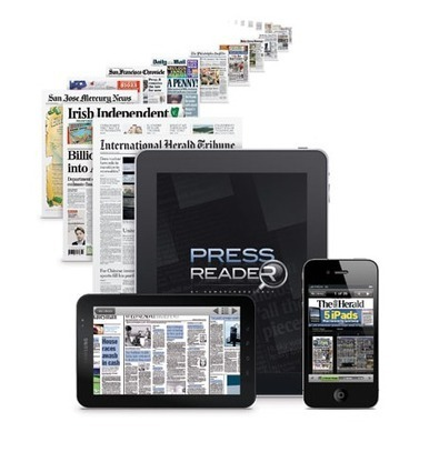 Read 2100+ Publications on ONE iPad App! | IPAD APPLICATIONS FOR TEACHERS | Scoop.it