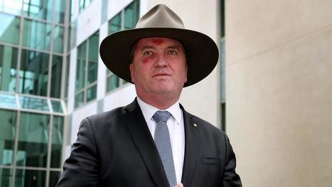 Will Joyce save Turnbull over plebiscite? | Gay News | Scoop.it