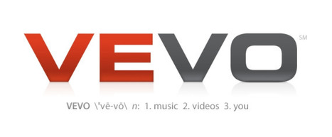 VEVO Is Now Forcing All Registrations Through Facebook... | Music business | Scoop.it