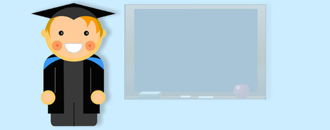 10 problemas típicos en tutoría e-learning y las estrategias para solucionarlo | INSERVER BLOG | Este no es otro blog más sobre e-learning | Can Augmented Reality Save the Printed Page? | Scoop.it