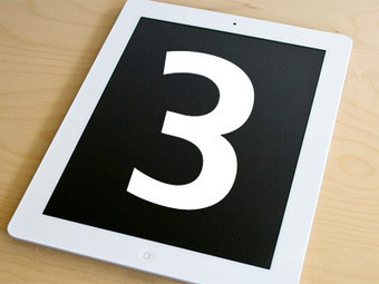 REPORT: The iPad 3 Launches In Early March And Will Look Just Like An iPad 2 | Technology and Gadgets | Scoop.it