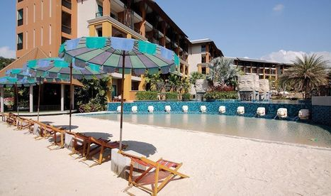 Phuket Holiday Resorts/ Hotels: Rawai Palm Beach Resort - PARADISES ONLINE | Best Hotel Deals & Bidding Site | Scoop.it