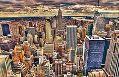 flickrCC - city | ORIOLE project | Scoop.it