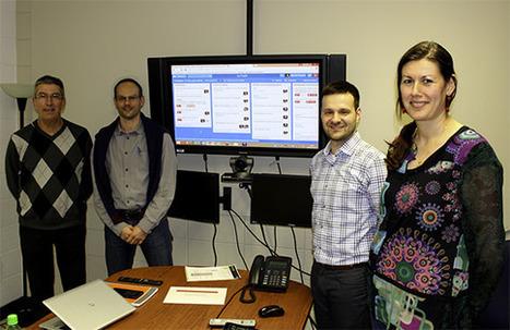 L'UQTR et l'USMB franchissent une nouvelle étape en pédagogie numérique | En Tête UQTR | Enseignement Québec | Scoop.it