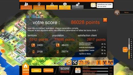 Hellopolys, un jeu sérieux pas comme les autres | hellopolys | Scoop.it