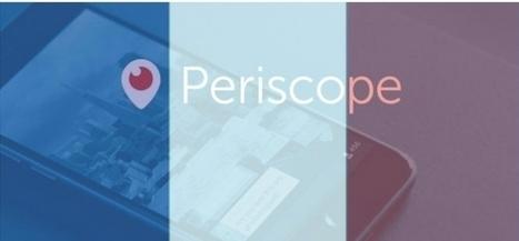La France pays de Periscope | Social Media | Scoop.it