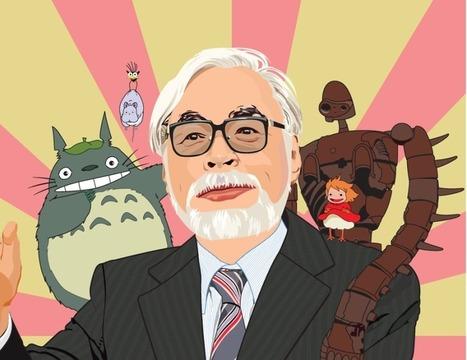 Ovazione per «Il vento si leva» Miyazaki annuncia: è il mio ultimo film - CINEMA-SPETTACOLO-TV | SPORT   ARTE  E  CULTURA | Scoop.it