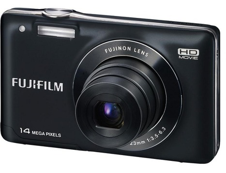 FujiFilm FinePix JX520 Digital Camera - Just Fine For Beginners [REVIEW] | TECHNOLOGY | TechDrink | Technology Juice | Scoop.it