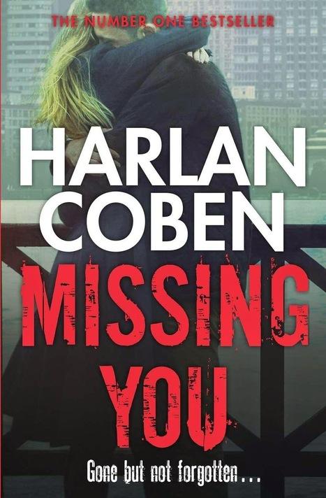 Book Review: Harlan Coben Missing You | Book Reviews | Scoop.it