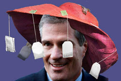 Mass. Gov Deval Patrick: Sen Scott Brown's a 'Bay State birther' | AP | Massachusetts Senate Race 2012 | Scoop.it
