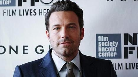 Hollywood actor Ben Affleck defends Muslims on US TV talk show | Emergence of Islamic Consumer Power | Scoop.it